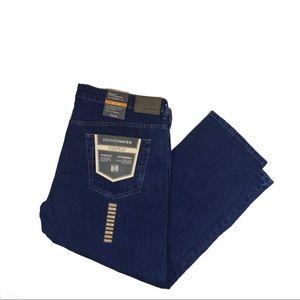 NWT Denver Hayes Men's FlexTech Jeans 42x28